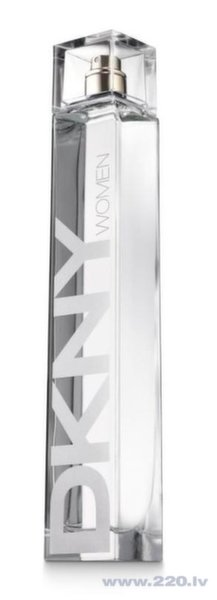 Tualetes ūdens Donna Karan DKNY Women Energizing edt 100 ml