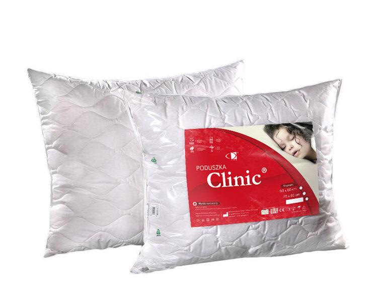 Spilvens Clinic