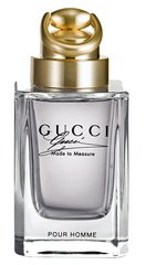 Tualetes ūdens Gucci Made to Measure edt 90 ml