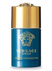 Dezodorants Versace Eros 75 ml