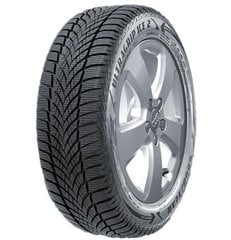 Goodyear Ultra Grip Ice 2 215/60R16 99 T XL цена и информация | Зимние шины | 220.lv
