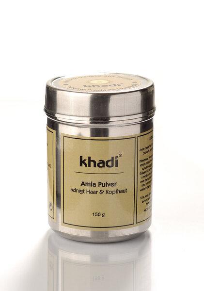 Khadi Natural Amla pulveris 150 g
