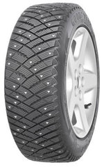 Goodyear ULTRA GRIP ICE ARCTIC 215/60R17 100 T XL цена и информация | Зимние шины | 220.lv