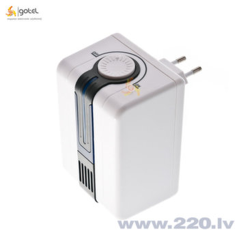 Gaisa attīrītājs - jonizators K444B1