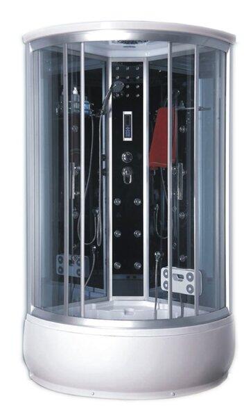 Masāžas dušas kabīne K8401T
