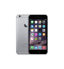 Apple iPhone 6 Plus 16GB Space Gray (Pelēks)
