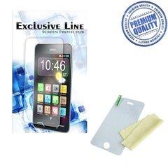 EX Line ekrāna aizsargplēve glancēta telefonam Samsung G110 Galaxy Pocket 2 cena un informācija | EX Line ekrāna aizsargplēve glancēta telefonam Samsung G110 Galaxy Pocket 2 | 220.lv