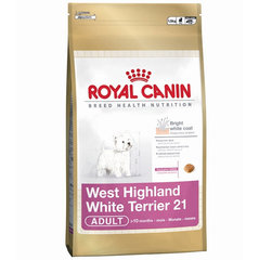 Royal Canin West Highland White Terrier 21 3 kg