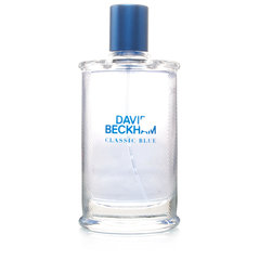 Tualetes ūdens David Beckham Classic Blue edt 90 ml