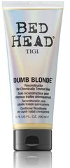 Бальзам для светлых волос Tigi Bed Head Dumb Blonde 200 мл