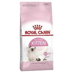 Royal Canin Kitten 2 kg cena un informācija | Royal Canin Kitten 2 kg | 220.lv