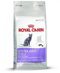 Royal Canin Cat Sterilised 4 kg