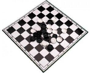 "Galda spēle ""Dambretes"", 30 x 30 cm"