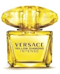 Parfimērijas ūdens Versace Yellow Diamond Intense edp 90 ml
