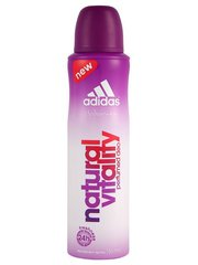 Dezodorants Adidas Natural Vitality150 ml