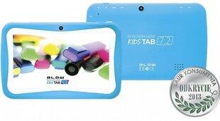 BLOW KidsTAB 7.2 Blue cena un informācija | Planšetdatori | 220.lv