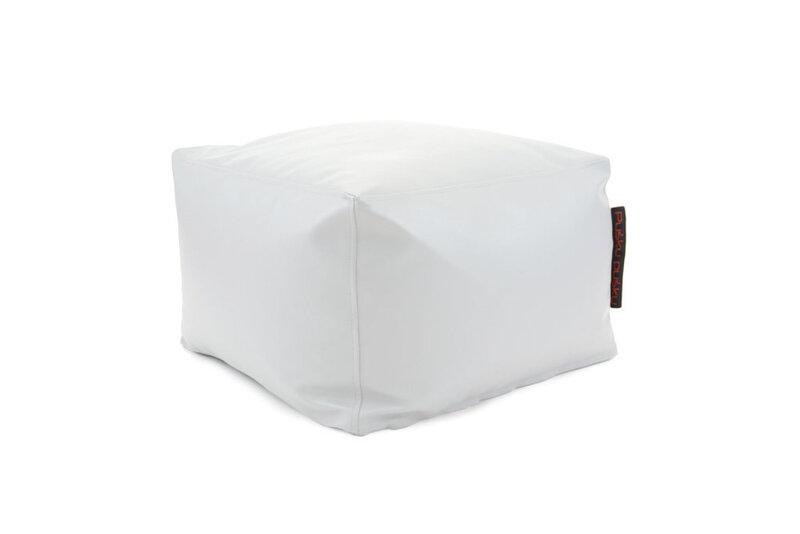Мешок для сидения PIU Outside White
