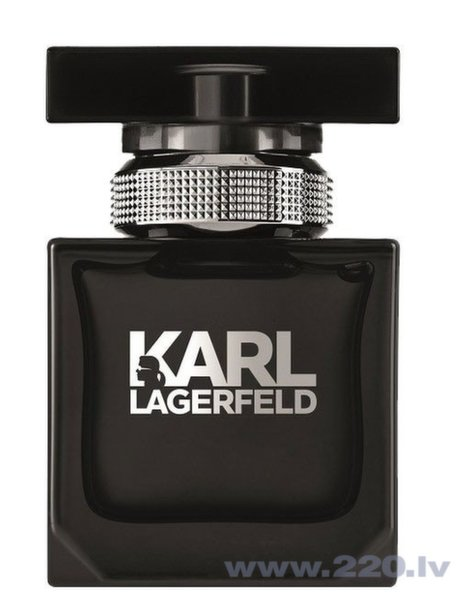 Tualetes ūdens Karl Lagerfeld For Him edt 30 ml