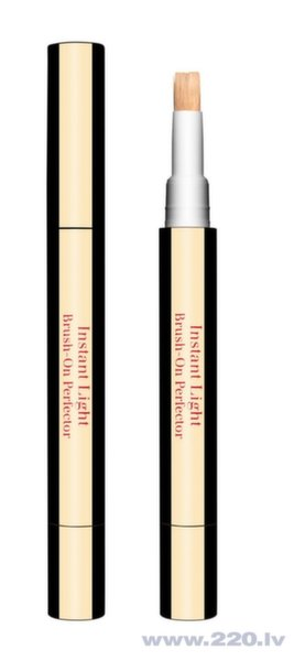 Korektors Clarins Instant Light Brush On Perfector 2 ml