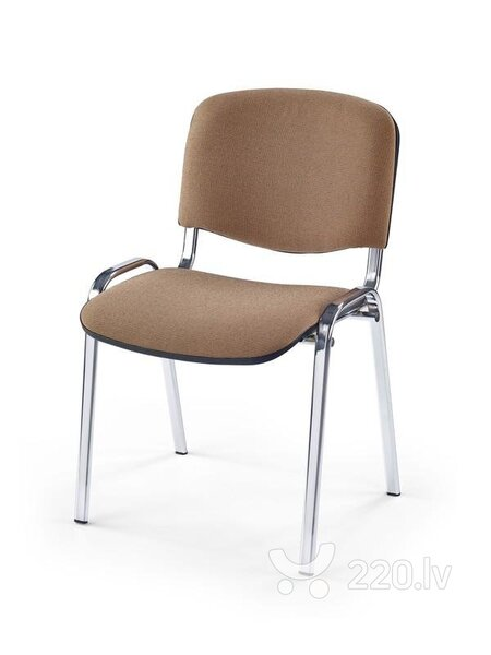 Кресло ISO коричневый