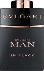 Parfimērijas ūdens Bvlgari Man In Black edp 60 ml cena un informācija | Vīriešu smaržas | 220.lv