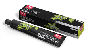 Splat Blackwood zobu pasta, 75 ml