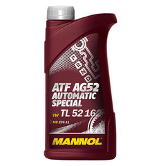 Mannol ATF AG52 Automatic Special