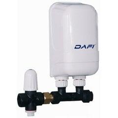 Elektriskais caurplūdes ūdens sildītājs Dafi 3,7 kW bez savienotājiem