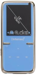 Intenso MP4 player 8GB Video Scooter LCD 1,8'' Blue cena un informācija | Intenso MP4 player 8GB Video Scooter LCD 1,8'' Blue | 220.lv