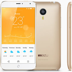 Meizu MX4 (M461) Gold