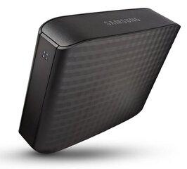 Samsung D3 Station 3.5'' 6 TB USB 3.0