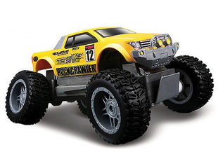 Radiovadāmā mašīna Food Tech R / C Rock Crawler Jr. 20cm 81162