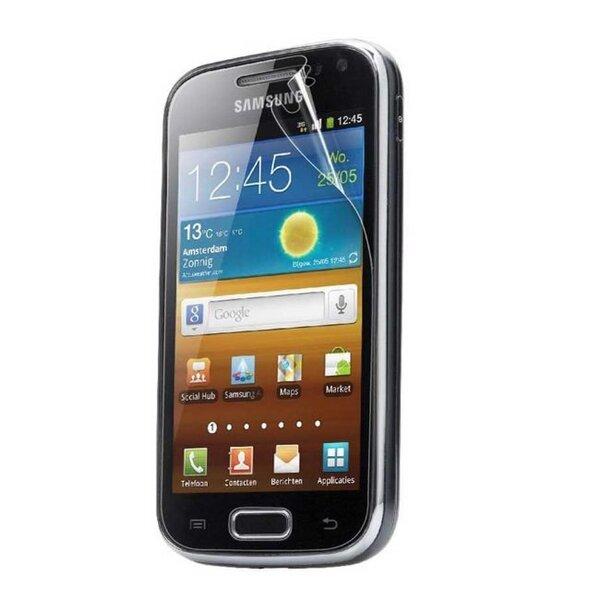 BlueStar Samsung G357FZ Galaxy Ace 4 ekrāna aizsargplēve Glancēta