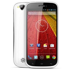MyPhone S-Line 16GB white (Balts)