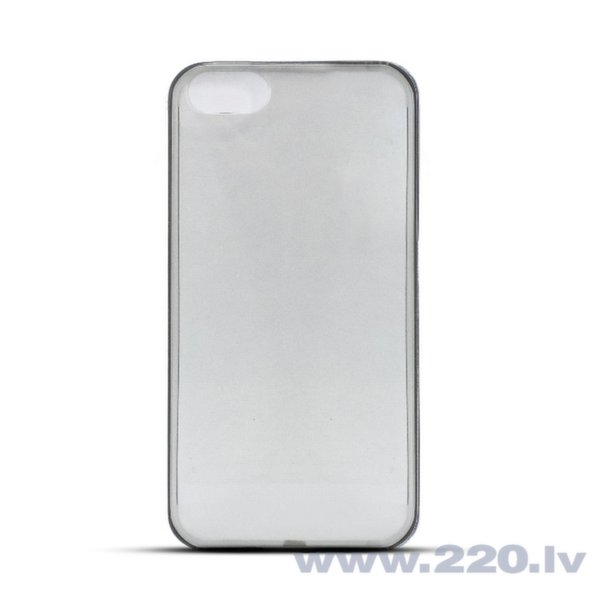 Telone Ultra Slim 0.3mm Back Case Apple iPhone 6 6S 4.7inch супер тонкий чехол Черный