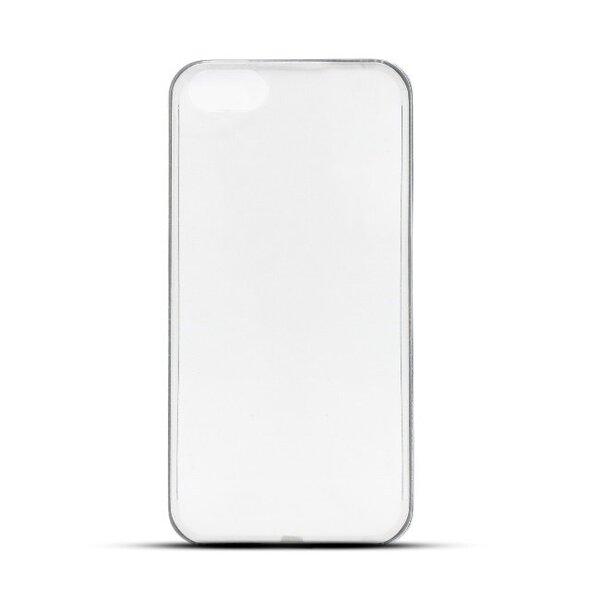 Telone Ultra Slim 0.3mm Back Case LG D290 L Fino super plāns telefona apvalks Caurspīdīgs