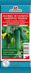 AGRONOM* удобрение для огурцов и для дугих плодовых растений, 150 г