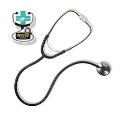 SES Creative Rescue World Ārsta stetoskops 9204 cena un informācija | Rotaļlietas zēniem, meitenēm, zīdaiņiem | 220.lv
