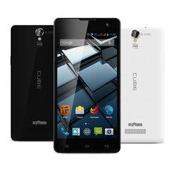 myPhone CUBE 16GB cena un informācija | myPhone CUBE 16GB | 220.lv
