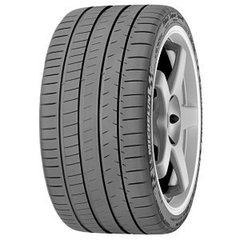 Michelin PILOT SUPER SPORT 285/30R20 99 Y