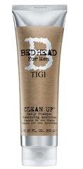 Шампунь для ежедневного использования для мужчин Tigi Bed Head For Men Clean Up 250 мл