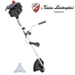 Бензиновый триммер 1,25 кВт Tonino Lamborghini PB 43 TL