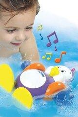Rotaļlieta Tomy dziedošais pingvīns cena un informācija | Mazuļa mazgāšana | 220.lv