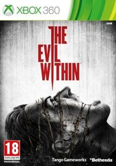 The Evil Within, Xbox 360 cena un informācija | The Evil Within, Xbox 360 | 220.lv
