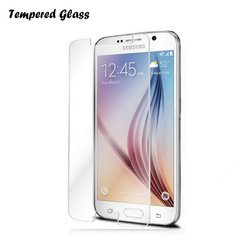 Tempered Glass Extreeme Shock Защитная пленка-стекло Samsung G920 Galaxy S6 (EU Blister)