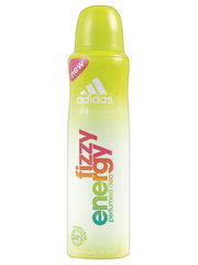 Dezodorants Adidas Fizzy Energy 150 ml