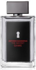 Туалетная вода Antonio Banderas The Secret Game edt 100 мл