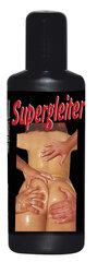 Masāžas eļļa Supergleiter 50 ml