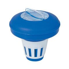 Peldošs baseina filtrs Bestway 58071 cena un informācija | Baseina piederumi | 220.lv