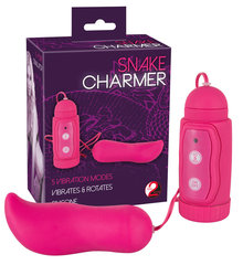"Mini vibrators ""Snake Charmer"", You2Toys"